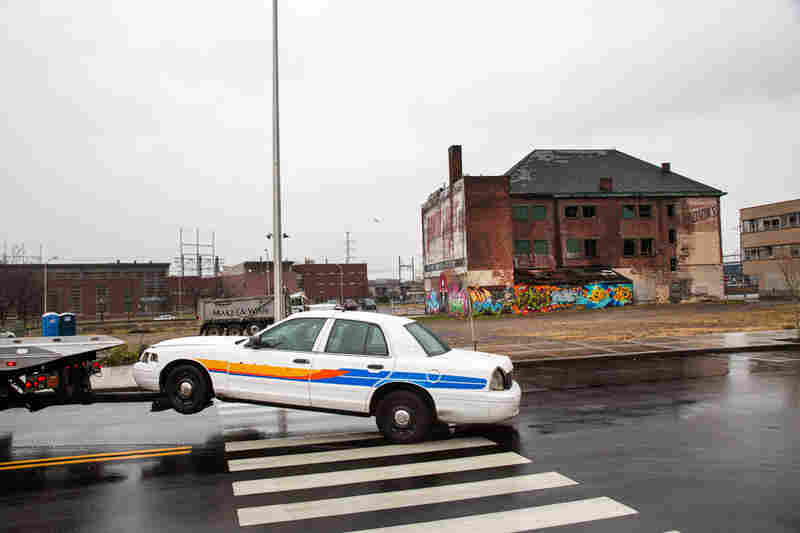 Gun violence is rampant in Bridgeport. In the past six months, nine residents were fatally shot.