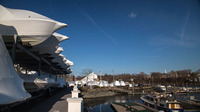 Greenwich's wealth comes largely from Wall Street. Yachts, lavish country clubs and mansions are the norm.