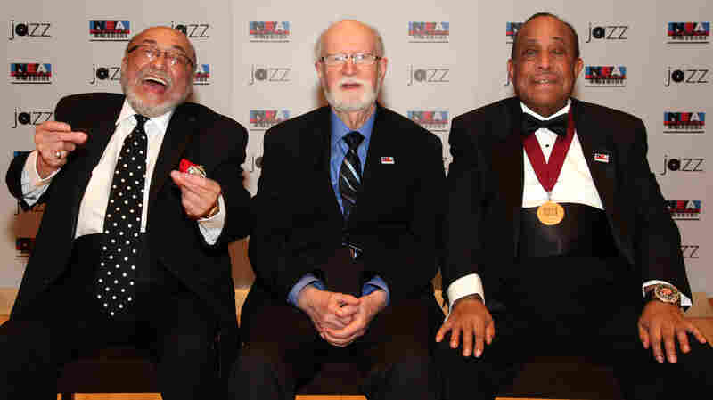 The 2013 NEA Jazz Masters Awards Concert
