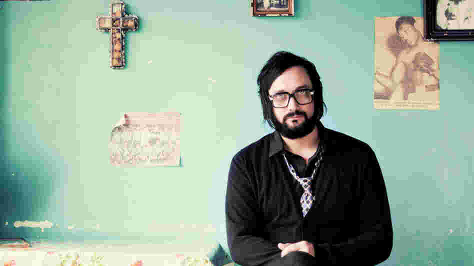 Blaudzun's U.S. debut, Heavy Flowers, comes out Jan. 29.