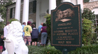 World Cafe takes a tour of Graceland.