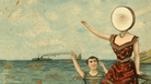 Artwork for Neutral Milk Hotel's In The Aeroplane Over The Sea.