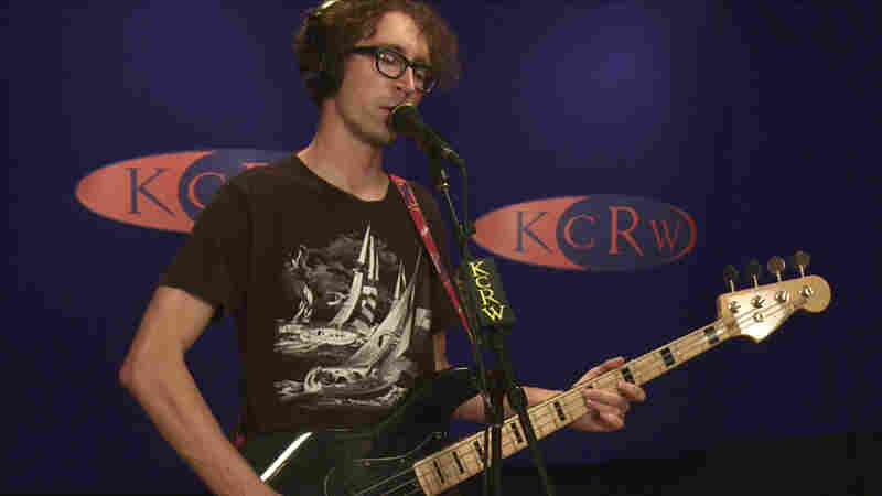 KCRW Presents: Poolside