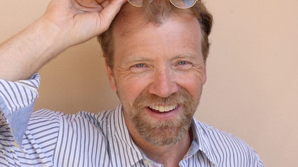 George Saunders' previous books include In Persuasion Nation and The Very Persistent Gappers of Frip. He won a MacArthur Fellowship in 2006. (Courtesy of Random House)