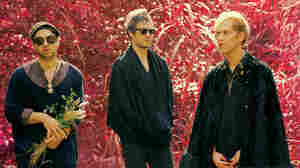 First Listen: Unknown Mortal Orchestra, 'II'