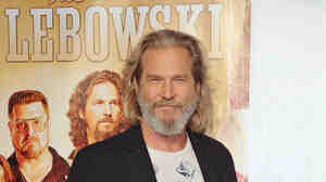 Jeff Bridges attends The Big Lebowski Blu-ray release on August 16, 2011 in New York City.