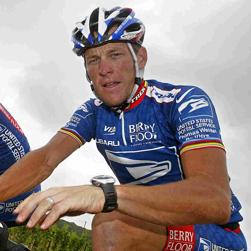 Up Next For Armstrong: Post-Confession Court Cases