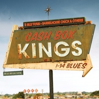 Cash Box Kings cover