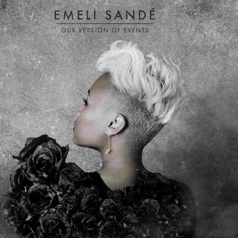 Emeli Sande's debut album Our Version of Events