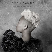 Emeli Sande's debut album <em>Our Version of Events</em>