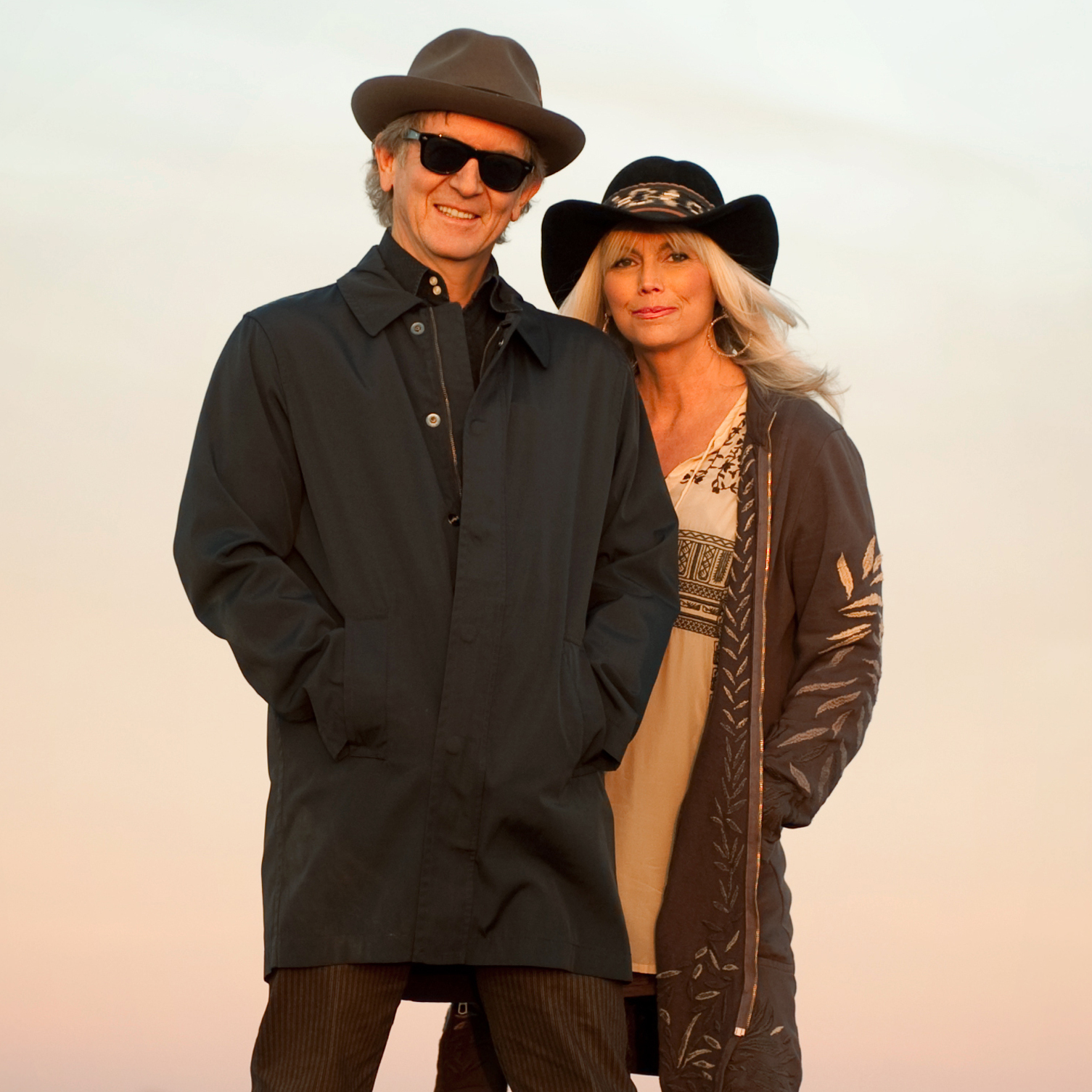 "Emmylou Harris and Rodney Crowell's ""Hanging Up My Heart"" is popular on XPN2: Singer-Songwriter Radio."