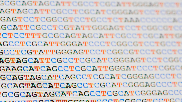Anonymity In Genetic Research Can Be Fleeting