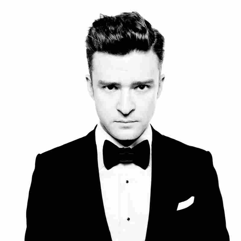 Justin Timberlake Suits Up And Steps Out