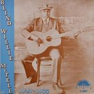 Blind Willie McTell cover