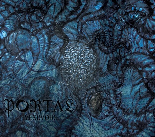 Song Premiere: Portal, 'The Back Wards'