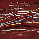 Andras Schiff plays Bach.