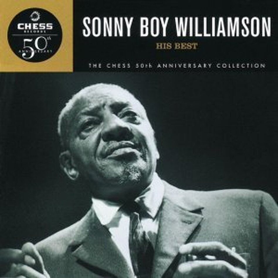 Sonny Boy Williamson cover