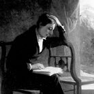 John Keats' poetry lends itself to memorization particularly well. Fortunately, you can learn his texts by heart without having to adopt his moody pose.