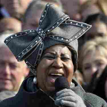 Aretha Franklin Was Already Famous, But Her Hat-Maker Wasn't