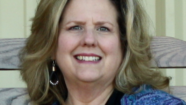 Carolyn Cline is the president and CEO of Involved for Life. (Courtesy of Carolyn Cline)