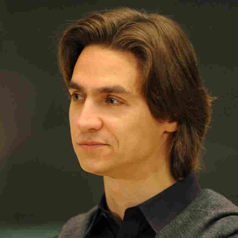 Sergei Filin, artistic director of the Bolshoi ballet, in 2011.