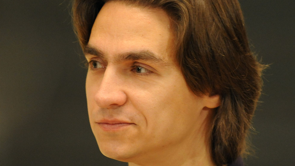 Sergei Filin, artistic director of the Bolshoi ballet, in 2011.
