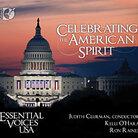 Celebrating the American Spirit.