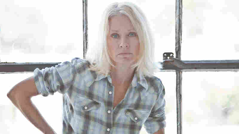 Shelby Lynne On 'Song Travels'