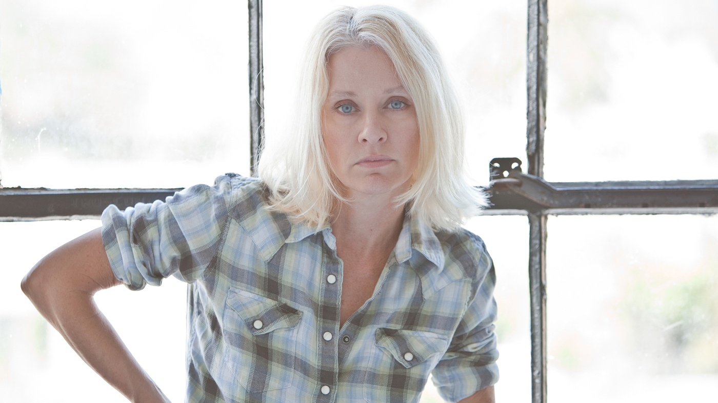 Shelby Lynne On 'Song Travels' : NPR