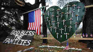 Newtown Debates The Future Of Sandy Hook School