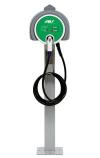 The future of AeroVironment's electric vehicle charger business  will depend on U.S. demand for electric cars.