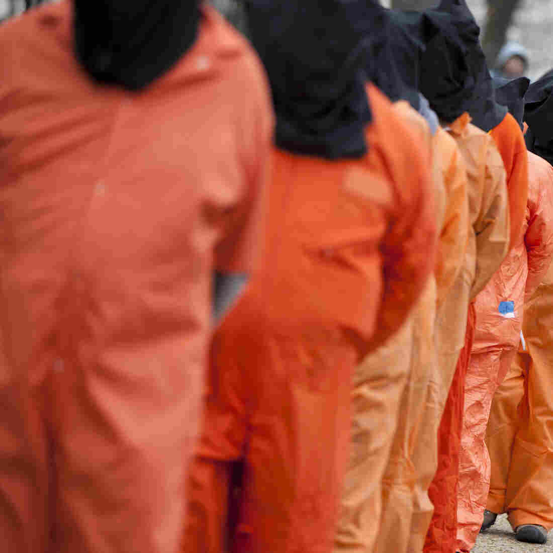 Obama's Promise To Close Guantanamo Prison Falls Short