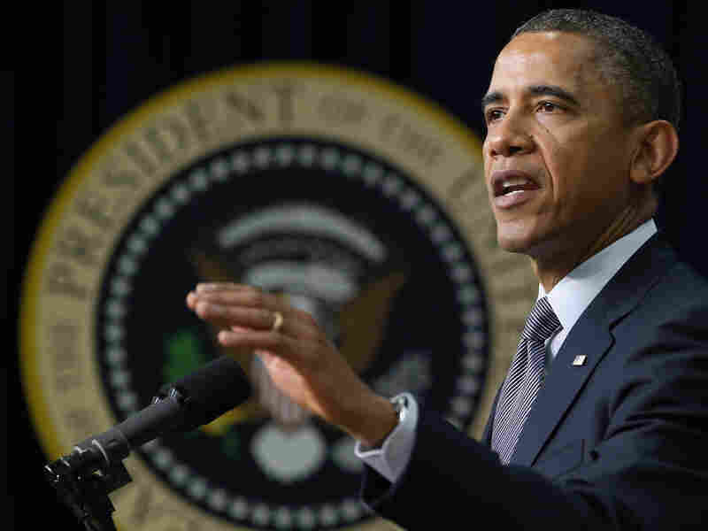 """""""There's an immense amount for him [President Obama] to do just to secure the legacy of the first term,"""" says Paul Glastris, editor-in-chief of The Washington Monthly."""