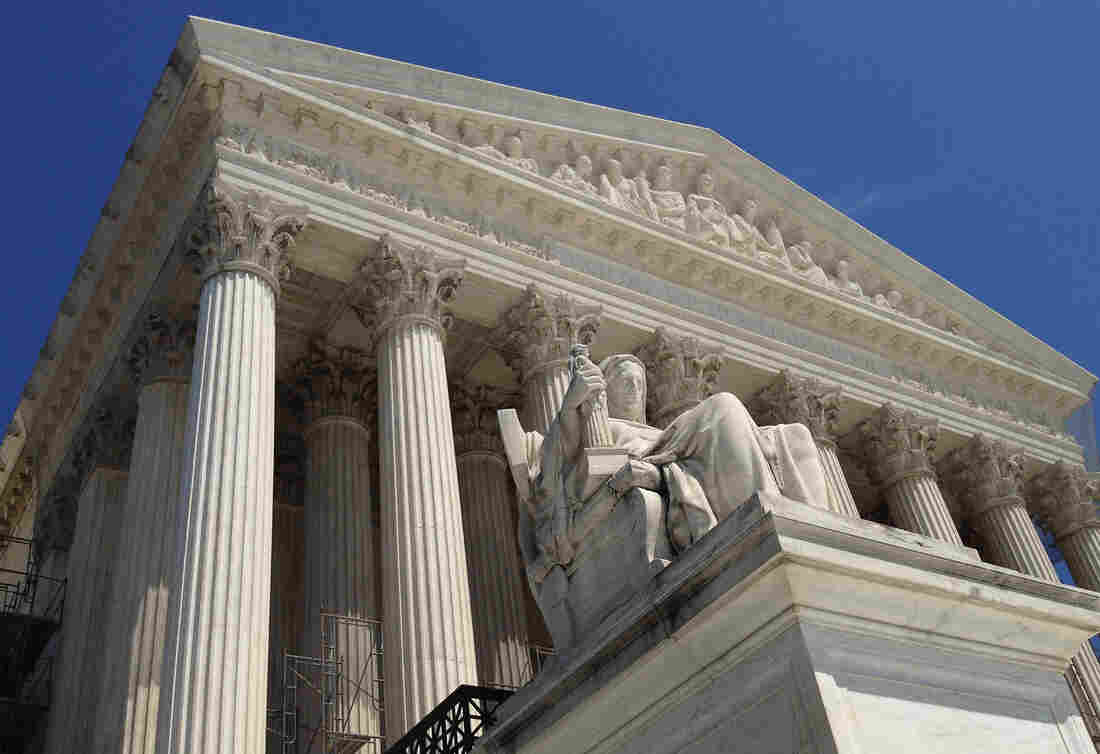 The United States Supreme Court: a temple to complexity and self-reinforcing feedback loops?