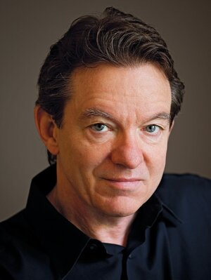 Lawrence Wright is a staff writer at The New Yorker and a recipient of the Pulitzer Prize. He lives in Austin, Texas.