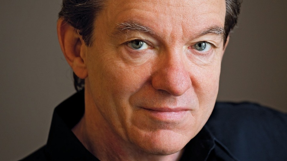 Lawrence Wright is a staff writer at The New Yorker and a recipient of the Pulitzer Prize. He lives in Austin, Texas. (Courtesy Knopf)