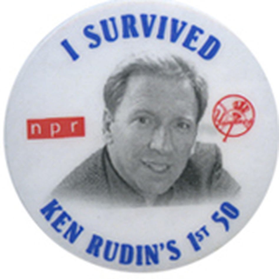 (Ken Rudin collection )
