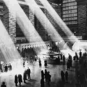 A Historic Arrival: New York's Grand Central Turns 100