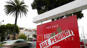 Sales Of Existing Homes Hit Five-Year High In 2012