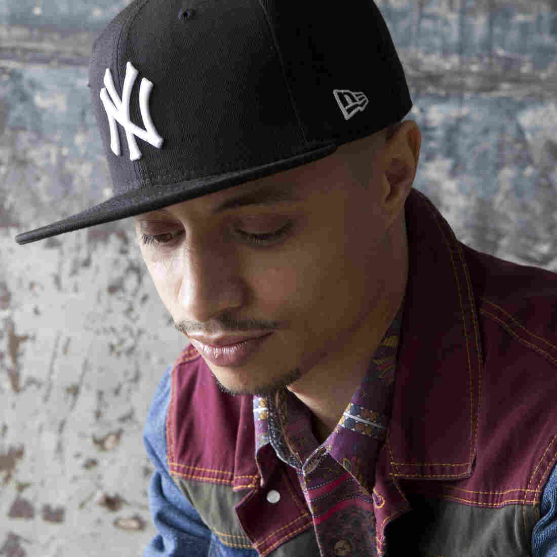 Jose James On Touring With McCoy Tyner