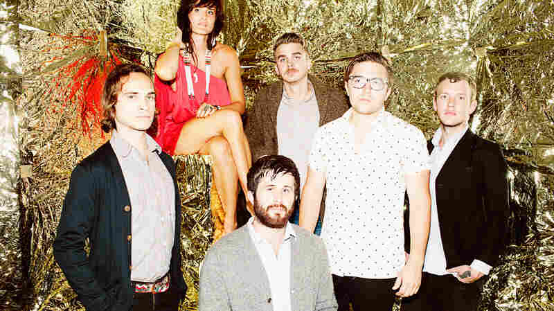 Vintage Cafe: Kopecky Family Band