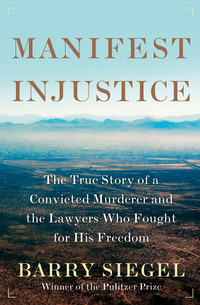 Cover of Manifest Injustice