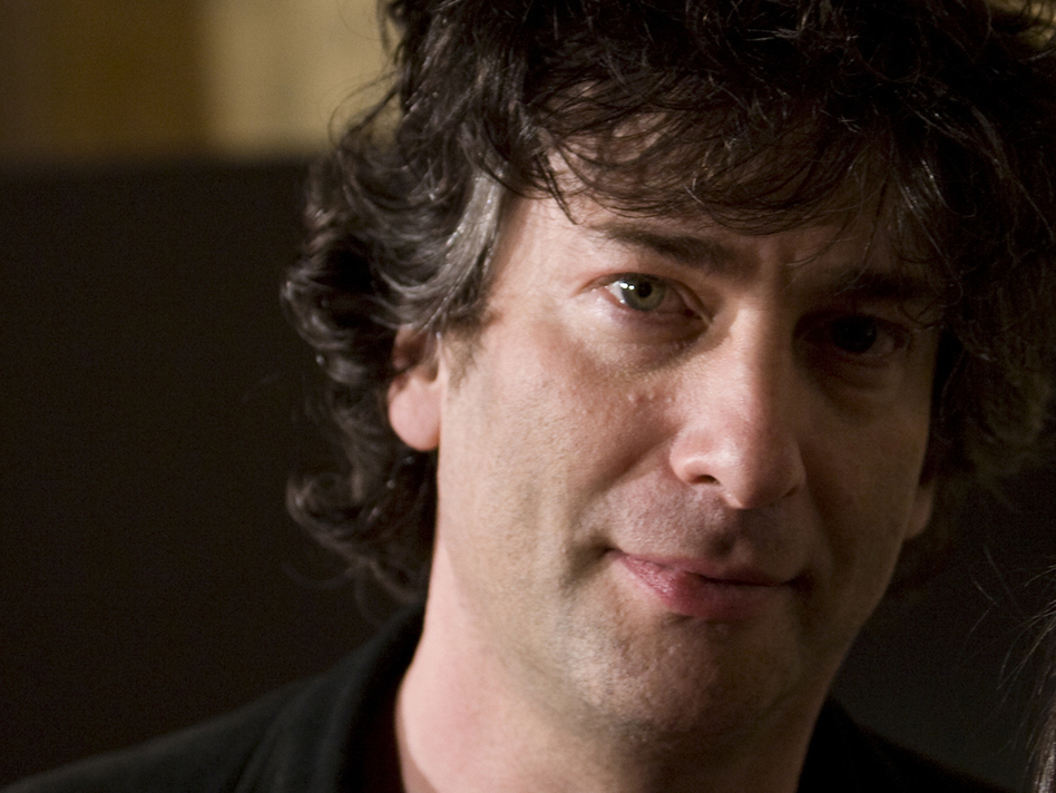 Neil Gaiman is also the author of <em><em>Coraline</em></em><em>,</em><em> Amer<em>ican Gods</em>, <em>Anansi Boys</em>,<em>Stardust</em> </em>and<em> <em>M Is for Magic</em>. </em>He was born in Hampshire, England, and now lives near Minneapolis.