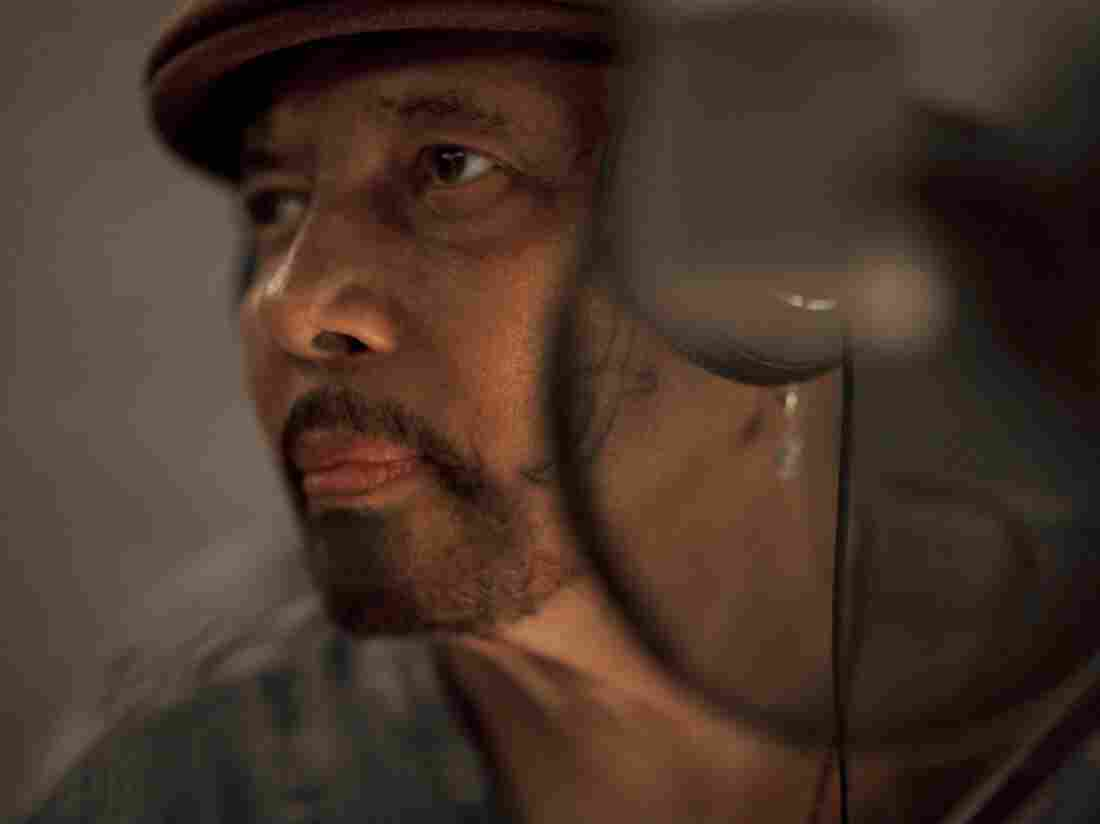 Aaron Neville's latest album, My True Story, is a collection of the doo-wop songs he grew up singing in New Orleans.