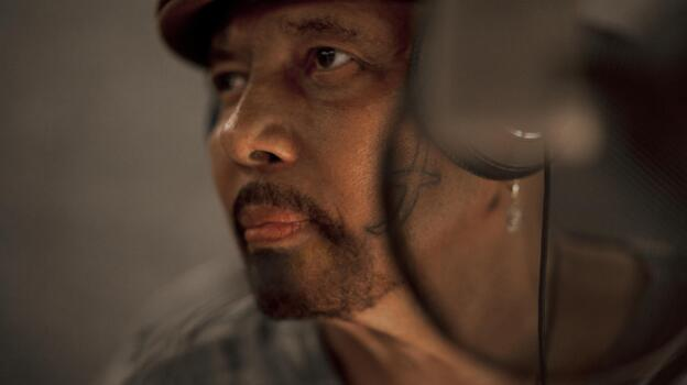 Aaron Neville's latest album, My True Story, is a collection of the doo-wop songs he grew up singing in New Orleans. (Courtesy of the artist)