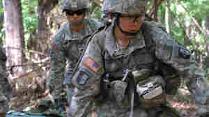 Panetta Is Lifting Ban On Women In Combat Roles