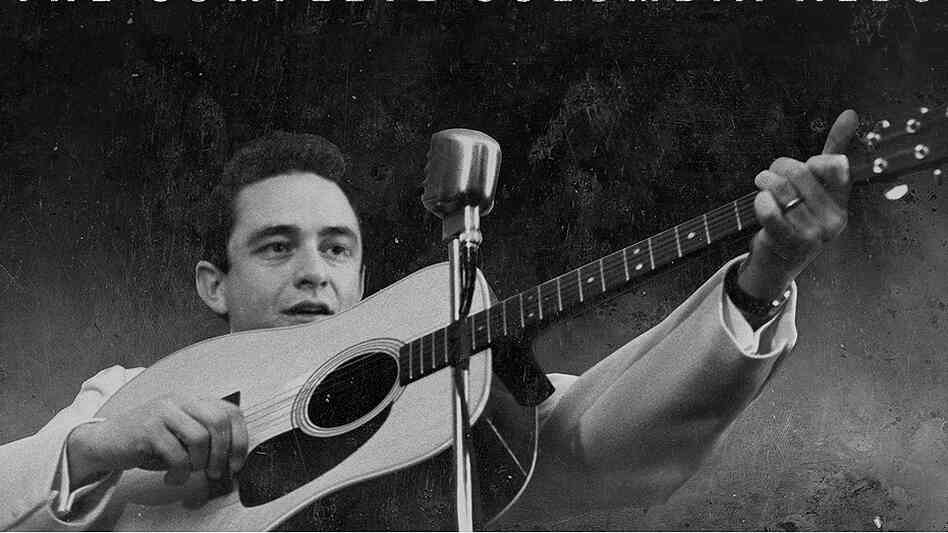 Johnny Cash Air Force Career http://www.npr.org/2013/04/10/170069029/johnny-cashs-columbia-catalog-out-now-as-a-64-disc-box-set