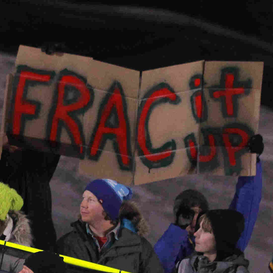 Focus On Fracking Diverts Attention From Horizontal Drilling