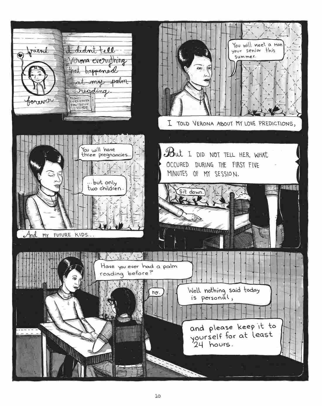 Page 2 of Calling Dr. Laura excerpt.