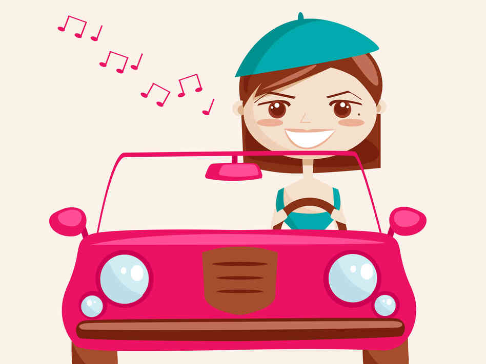 A new study claims that listening to classical music makes for unsafe driving.